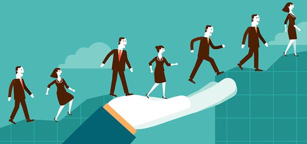 Ambiente de liderazgo